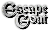 Escape Goat Logo